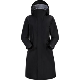Arc'teryx W's Andra Coat Black